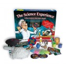The Science Experience - 50 Spellbinding Experiments
