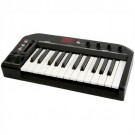 Chord MU25 USB MIDI Keyboard 25 Keys Pedal-In