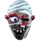 Halloween Masquerade Rotten Eye Mummy-shaped Mask