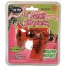 Mini Voice Changer 3 Voice Changing Effects