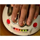 DUSIEC Christmas gift toy lie detector funny game for christmas party, best novelty gift toy - All liars beware, you could be in for a shock!