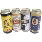 Beer Can Design Money Box