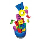 Paladone Wobble Tower Family Game