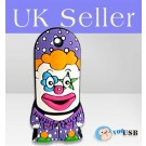 4GB Novelty Cute Cartoon Mr Clown USB Flash Key Pen Drive Memory Stick Gift UK [PC]
