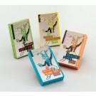 NEW MAGIC SECRET MARK CARDS NOVELTY MAGIC TRICK GIFT