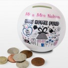 Personalised New Home Moneybox