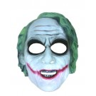 Batman The Dark Knight Joker Half Child Mask
