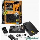 Kidz Lab Spy Science Ages 8+ Intruder Alarm Childs / Children's Make Your Own Toy