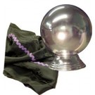Zombie Ball with Foulard - Levitating Magic Trick