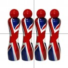 Bingo Novelty Dabbers, 43ml, Union Jack