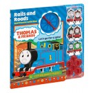 Thomas and Friends Board Game Book