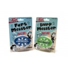 Rude Noises Fart Meister and Burp Meister (Pack of 2)